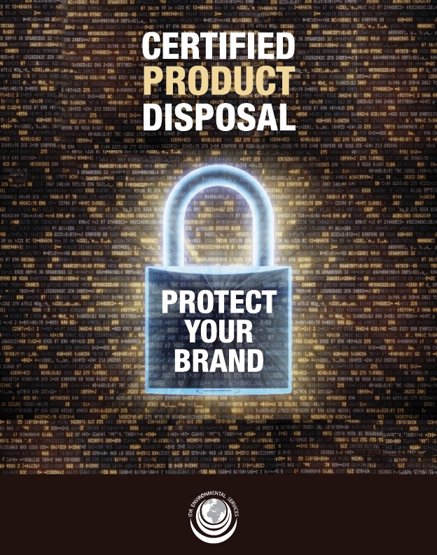 Certifed Product Disposal
